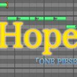 【プロスピA】Hopeで応援歌作ってみた!