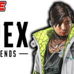 【APEX】大会の疲れをAPEXで癒す男
