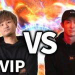 【衝撃】ZEE VS VIP [プロスピA] @ZEE GAMES